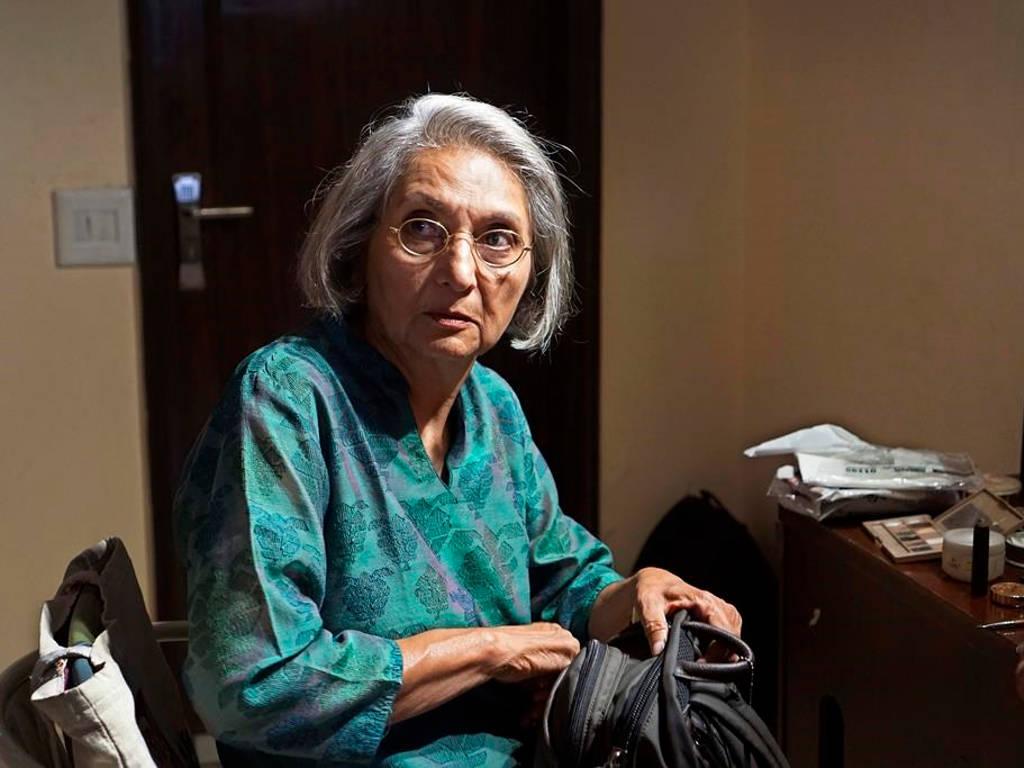 Ma Anand Sheela ingin wataknya direalisasikan oleh Alia Bhatt.