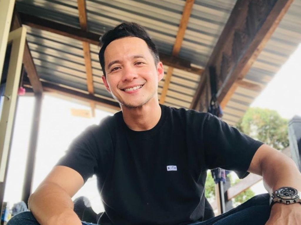 Redza Minhat pertahankan keputusan penerbit mempromosikan filem di Twitter.