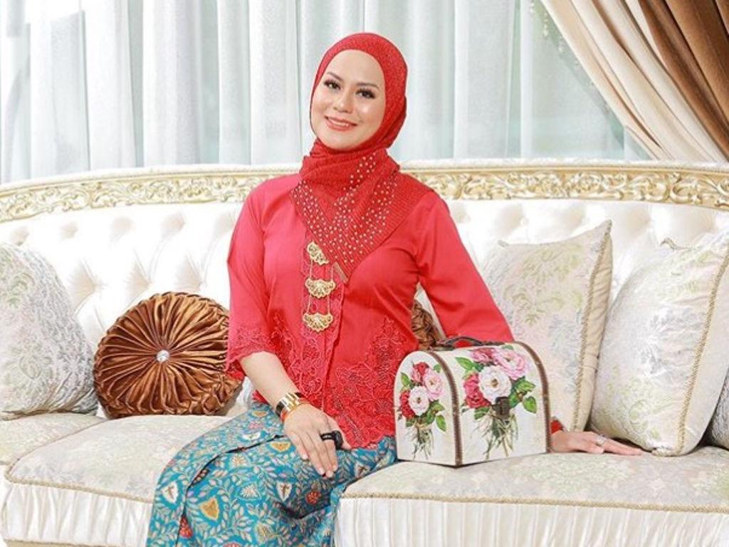 Rabecca Nur Islam terpaksa tolak tawaran berlakon kerana tidak mahu susahkan pihak produksi kelak.