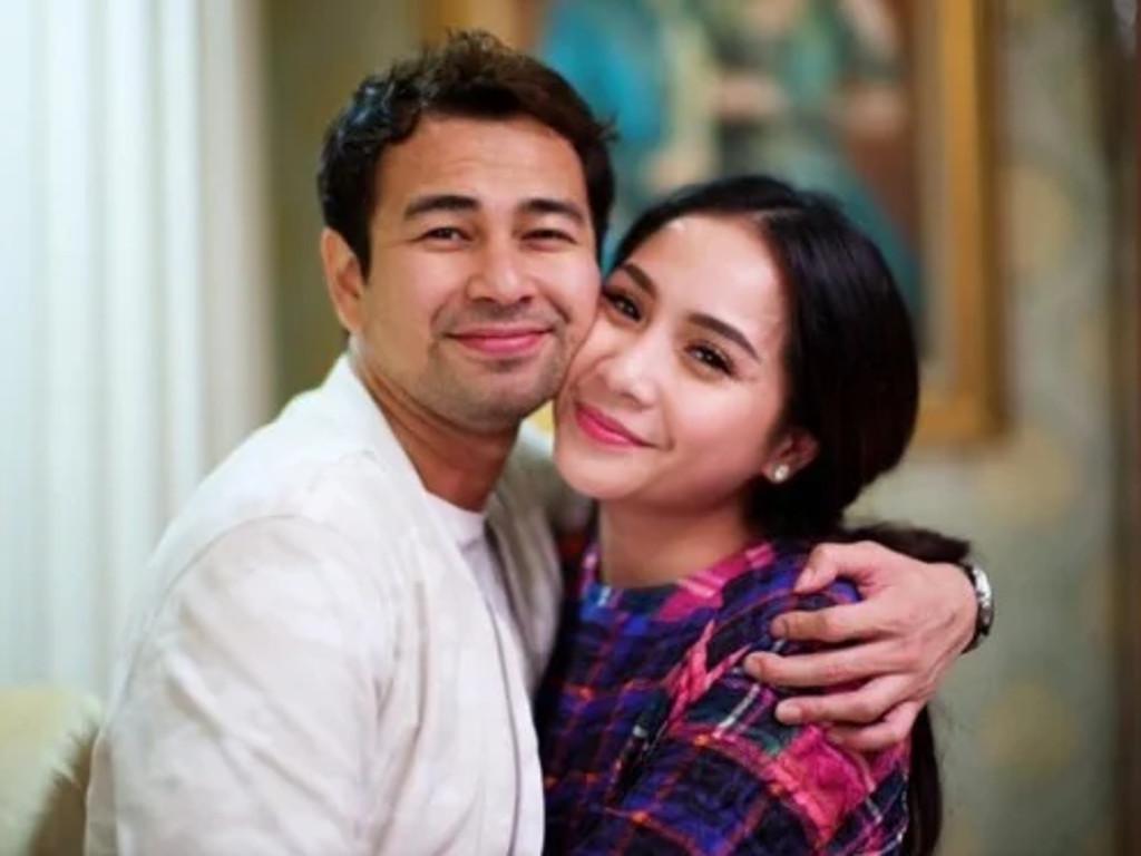 Raffi Ahmad berkata dia kini sudah terbuka sekiranya isterinya mahu tambah anak baru.