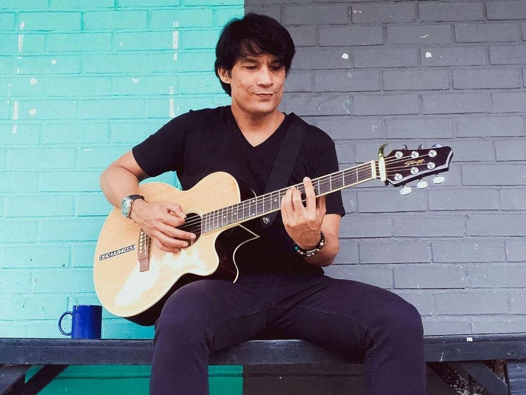 Rashidi Ishak bakal terbitkan lagu-lagu baru yang lain pada hujung tahun 2020.