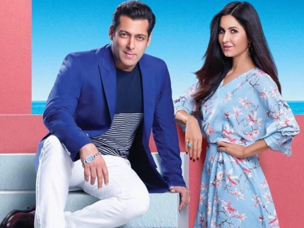 Salman ingin tahu mengapa Katrina abaikan semua perkongsian di Instagram miliknya.