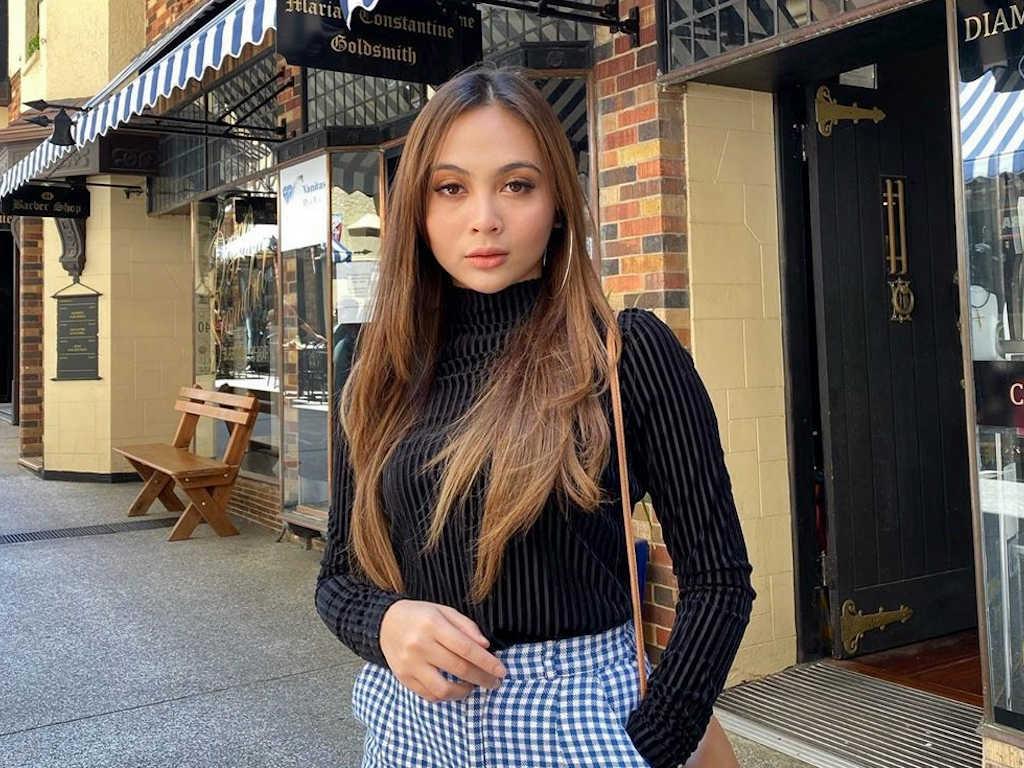 Zara Zya luah hasrat ingin bintangi filem aksi | Buletin & Rencana ...