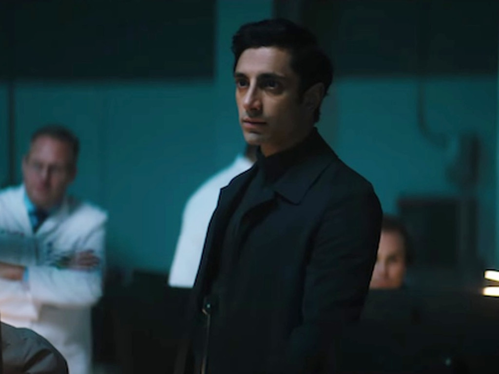 Riz Ahmed has lost two relatives to the COVID-19 pandemic.