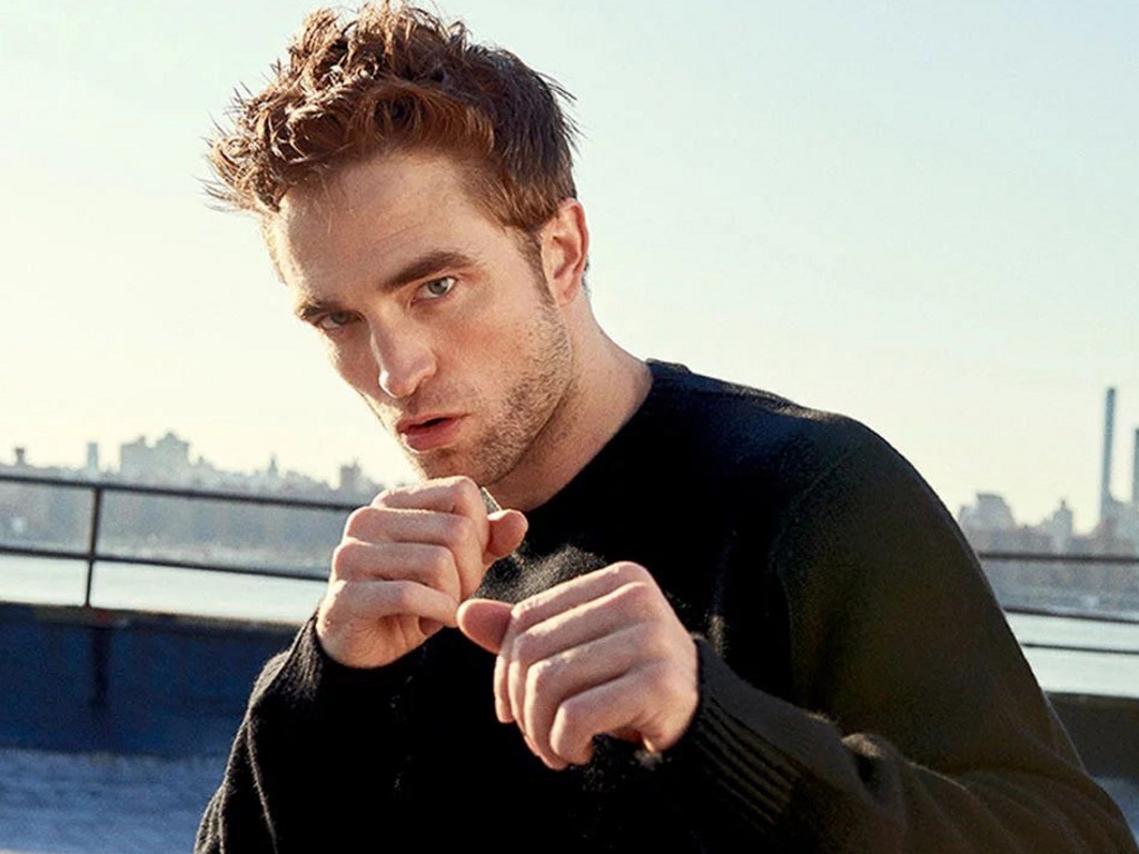 """Robert Pattinson is currently filming """"The Batman"""", set for release in 2021."""