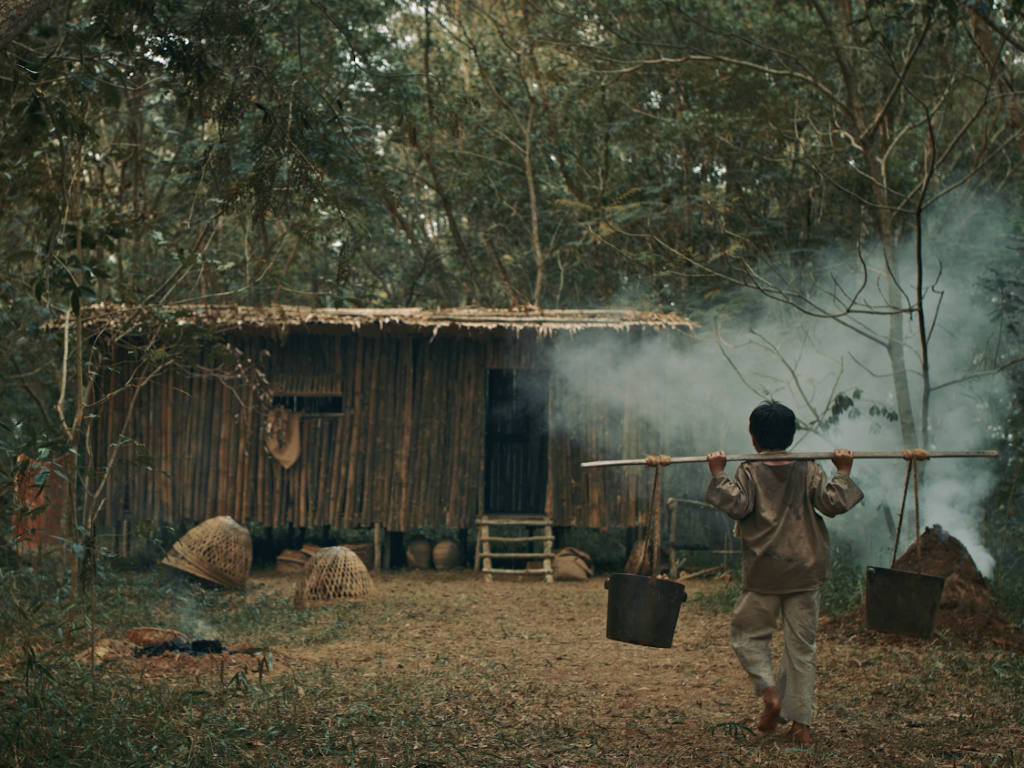 """""""Roh"""" is one of the most well-received Malaysian horror movies of 2020."""