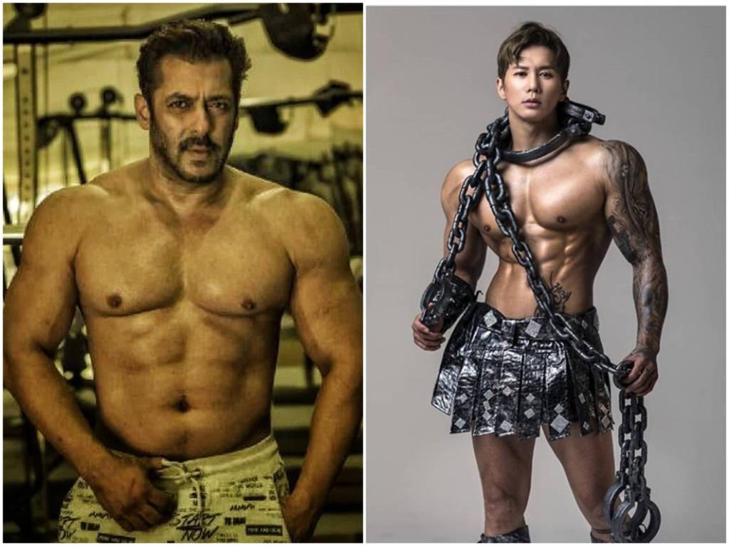 Salman Khan turut akan menampilkan Kwon Tae-Ho dalam satu babak pertarungan.