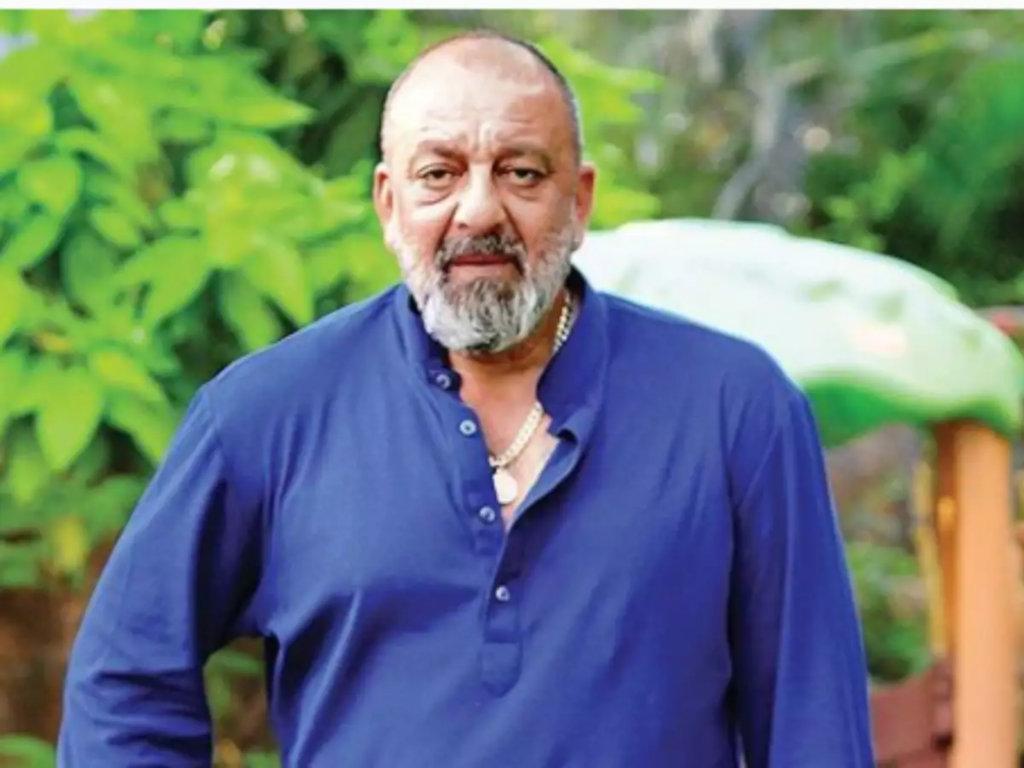 Sanjay Dutt dilihat berada di studio filem Yash Raj untuk selesaikan beberapa babak untuk filem terbarunya.