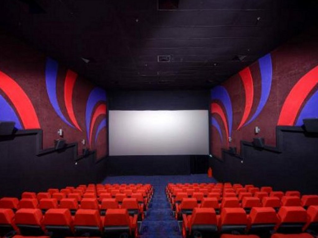 Cinemas in Sabah have received permission to reopen during RMCO.