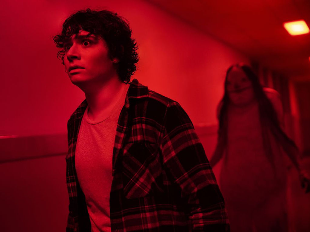 """""""Scary Stories to Tell in the Dark"""" met generally positive reviews following its release last year."""