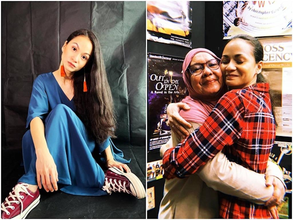 Sharifah Amani berkongsikan senarai filem tempatan menarik yang ada di Netflix.