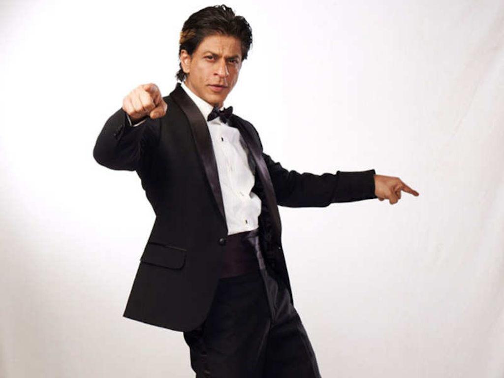 Pencapaian Shah Rukh Khan sebagai bintang filem Bollywood menjadi inspirasi ramai peminat.