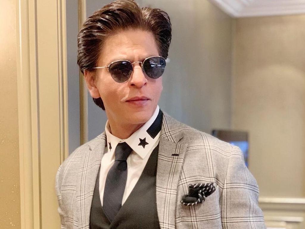Judul filem atau jalan cerita mengenai filem terbaru Shah Rukh Khan itu masih belum didedahkan.