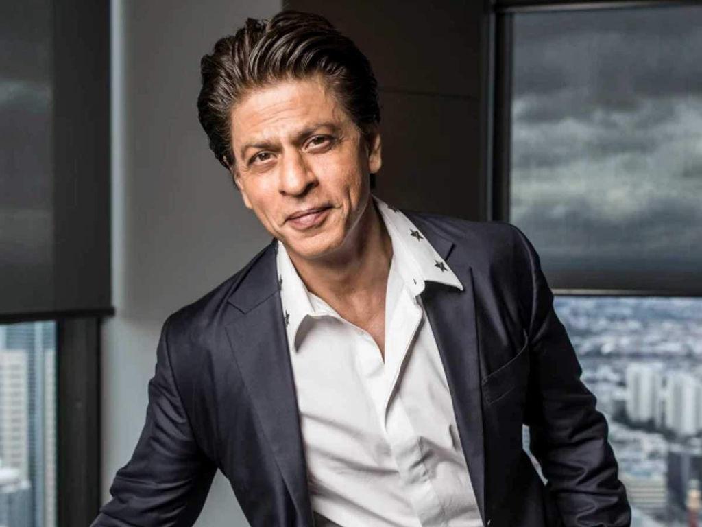 Shah Rukh Khan tolak projek filem kerana bimbang akan kegagalan.