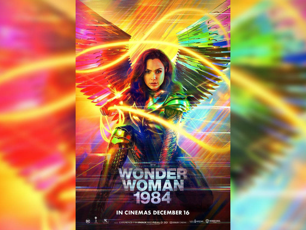 """Wonder Woman 1984"" is the first movie to screen at TGV Cinemas once some of its locations reopen this week."
