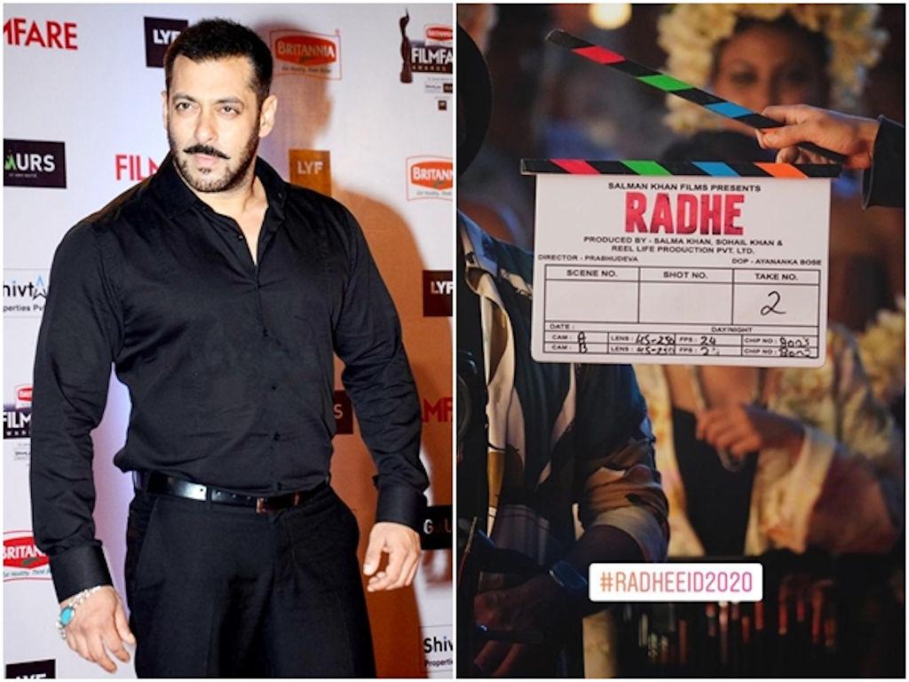 Perayaan Aidilfitri sudah sinonim untuk Salman Khan menayangkan filem-filemnya