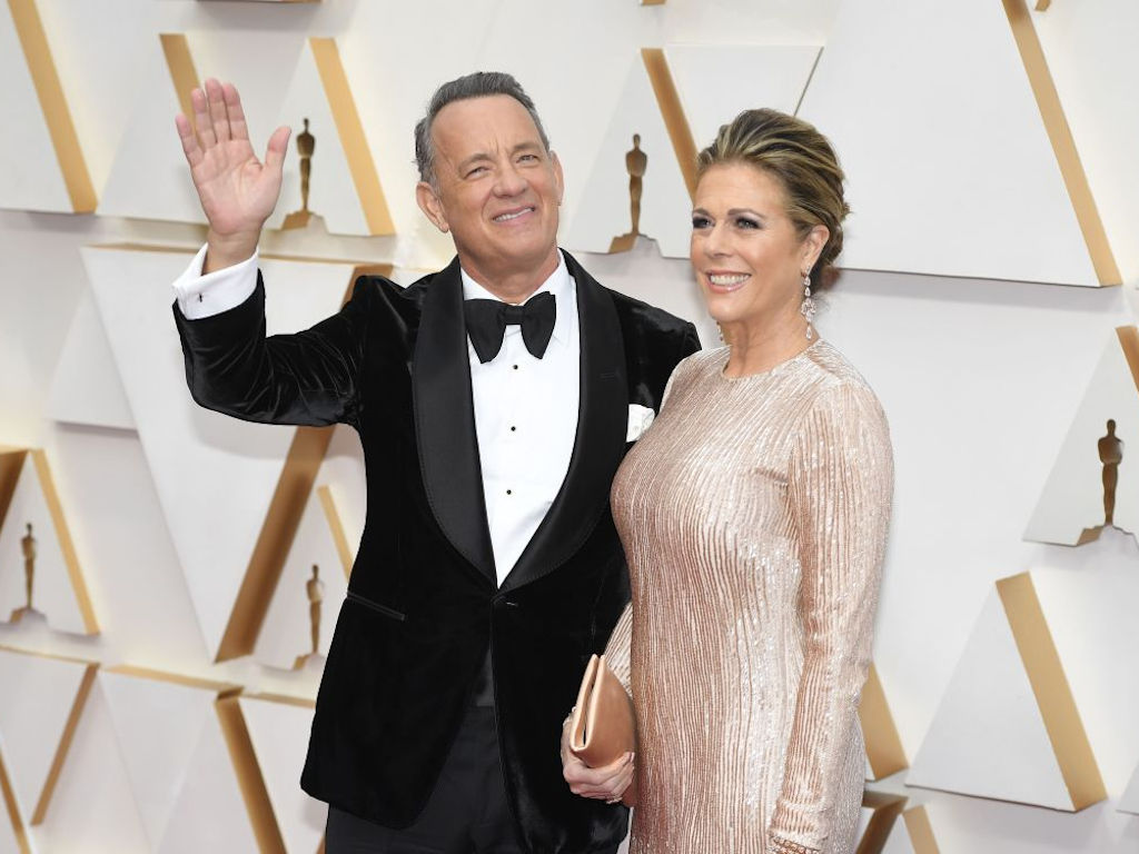 Tom Hanks and Rita Wilson have recovered after testing positive for COVID-19 last month.