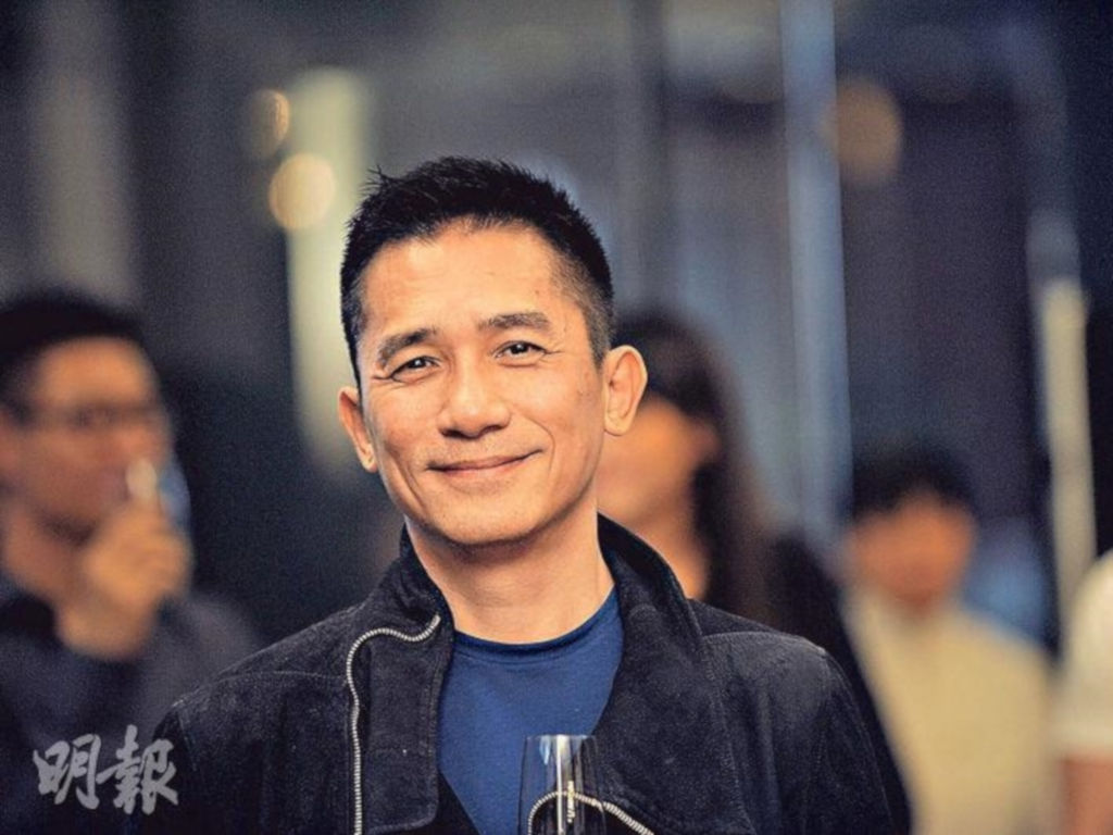 """Tony Leung was in Australia for the filming of Marvel's """"Shang-Chi"""", which has now been postponed."""