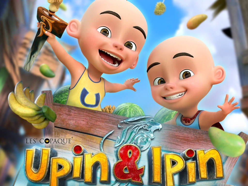 "If all goes well, this will mark the first ""Upin Ipin"" musical to tour outside of Malaysia."