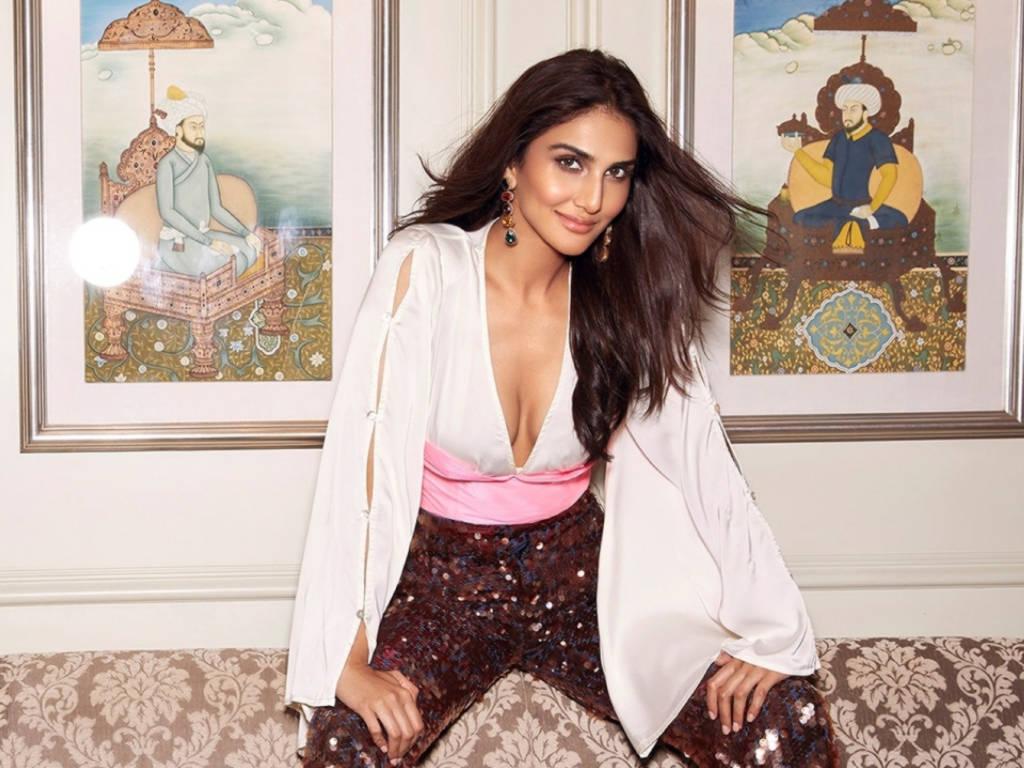 Vaani Kapoor belum sahkan butiran tentang watak barunya.