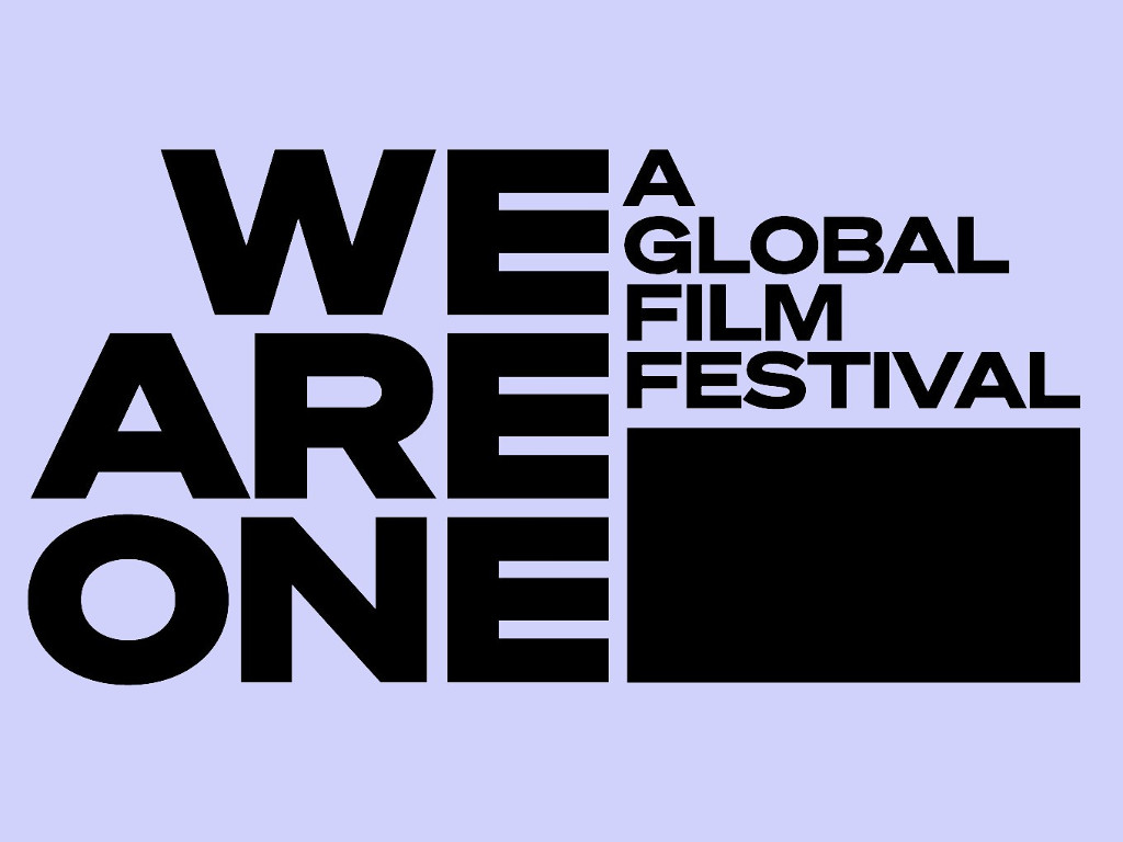 """We Are One: A Global Film Festival"" will kick off this 29 May."