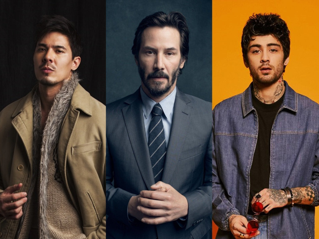 Check out these fiery-hot male celebs of Asian descent