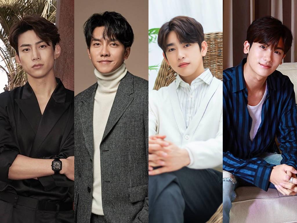 Popular actors who got their start as K-pop idols