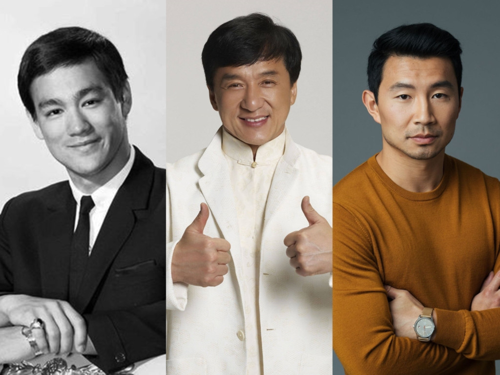 The Asian stars of Hollywood that shine bright on-screen