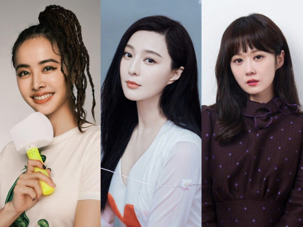 Asian celebs that look half their actual age and life is so not fair