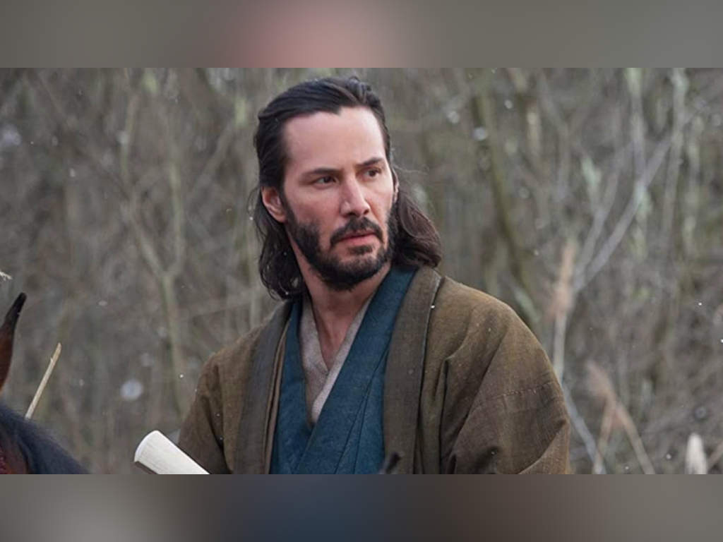 No word yet if Keanu will be reprising his role as Kai in the sequel