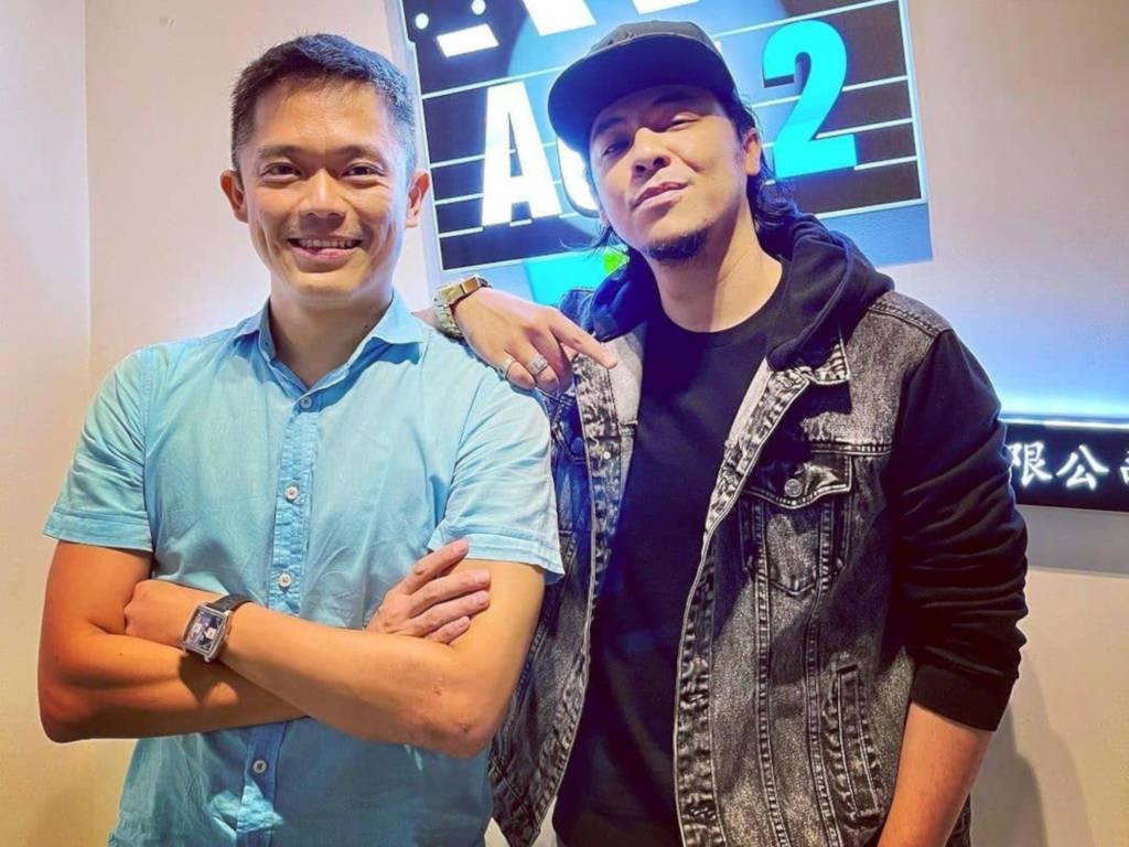 Peminat letak jangkaan tinggi untuk filem aksi Adrian Teh dan Syamsul Yusof.