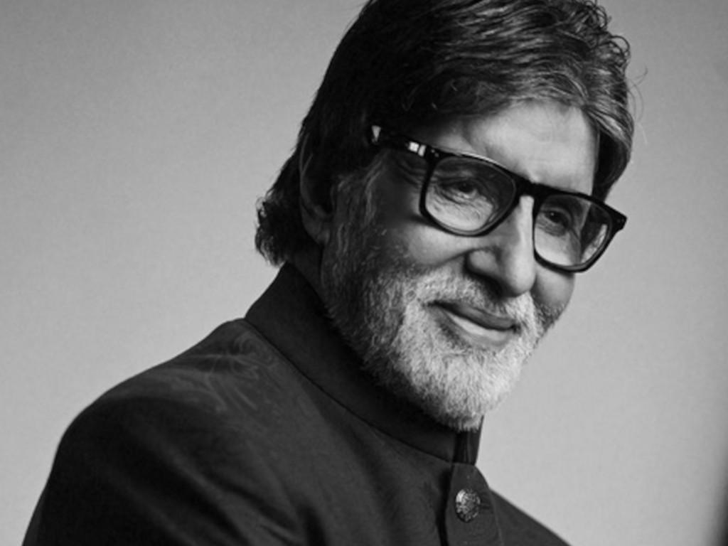 Megastar Amitabh Bachchan will be the Intern, a role played by Robert De Niro in the original movie.