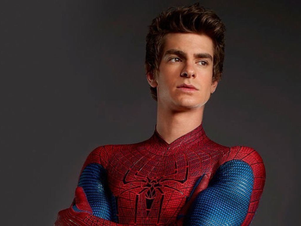Andrew Garfield was Spider-Man, but will he again?