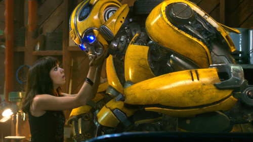 'Bumblebee' was the first of the many Transformers spinoffs which Paramount is currently developing.
