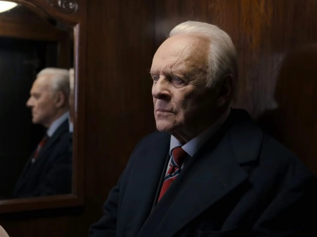 Anthony Hopkins' Oscar win surprised many as it was expected to go to the late Chadwick Boseman
