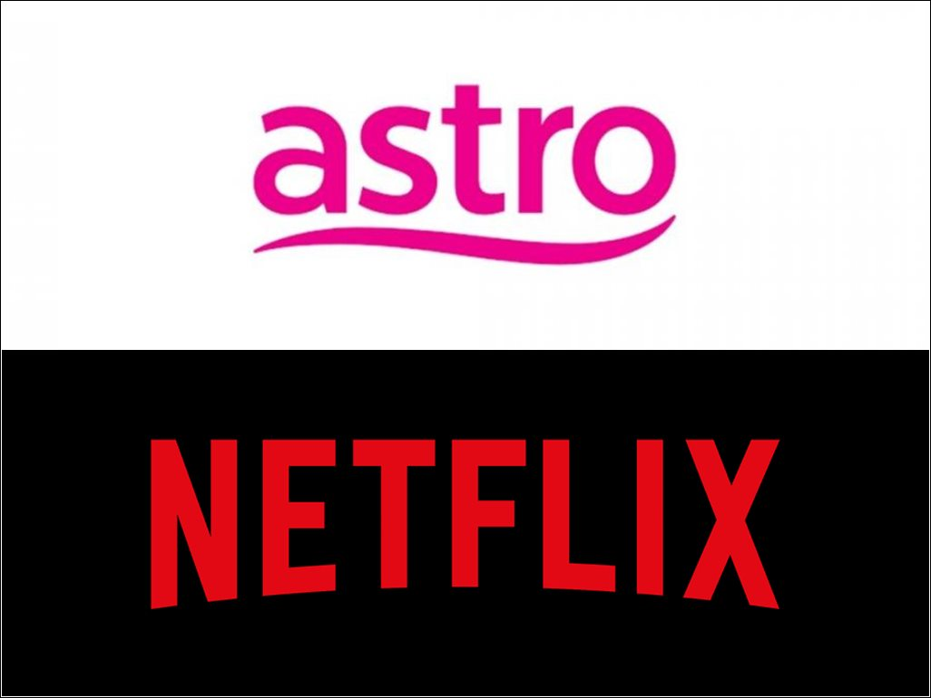 Astro's partnership with Netflix makes it convenient for Malaysians to enjoy more shows