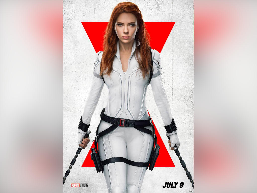 """Disney announces new release date for """"Black Widow"""""""