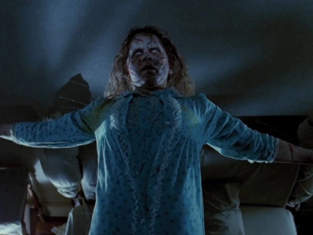 """""""The Exorcist"""" continues to scare horror fans today"""