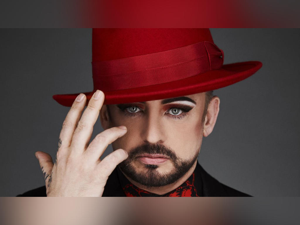 A casting search has begun to find The One to play Boy George in his biopic