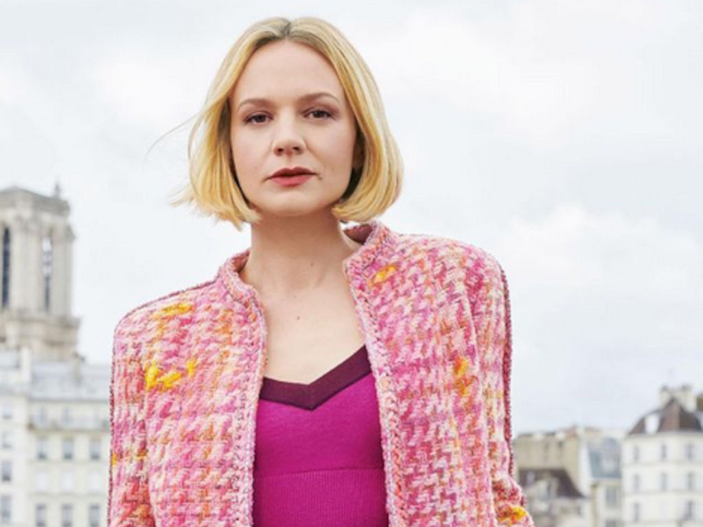 Carey Mulligan to play one of the investigative reporters who inevitably brought down Harvey Weinstein