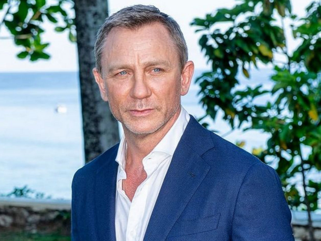 Daniel Craig to attend Cambodia's Safe Ground launch
