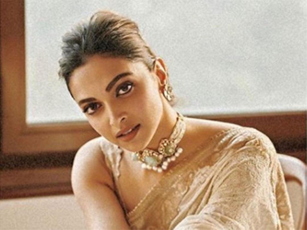 "Deepika plays an acid-attack survivor in ""Chhapaak"""