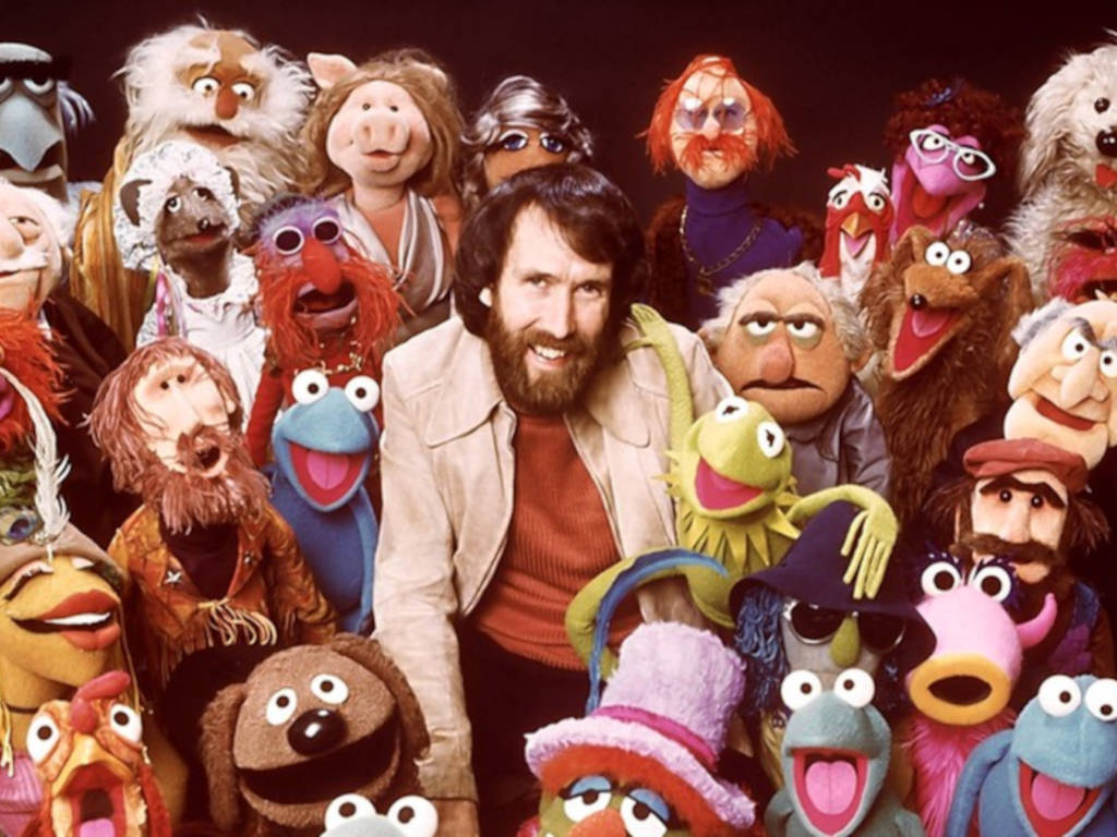 Many of us grew up with the beloved characters from The Muppets and Sesame Street