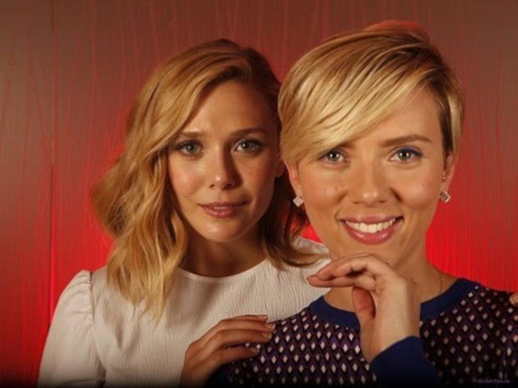 MCU Sisters