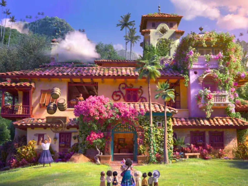 Disney continues to weave magic with its 60th animated feature film