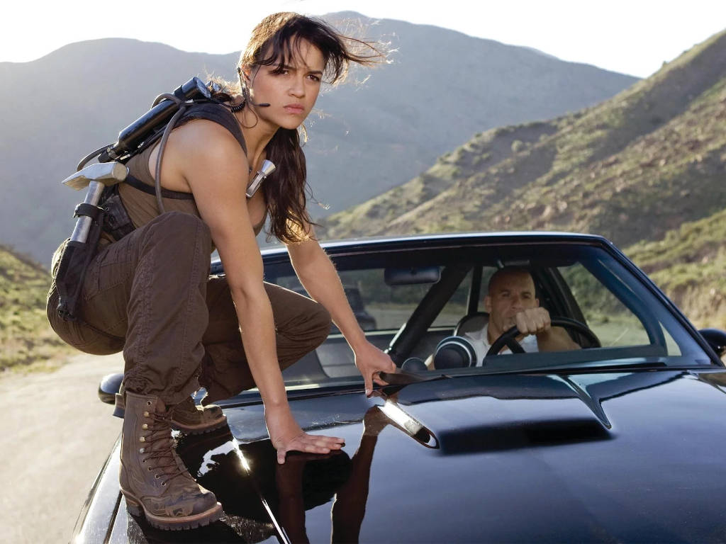 The 'Fast and Furious' franchise will be coming to an end with FF10 & 11