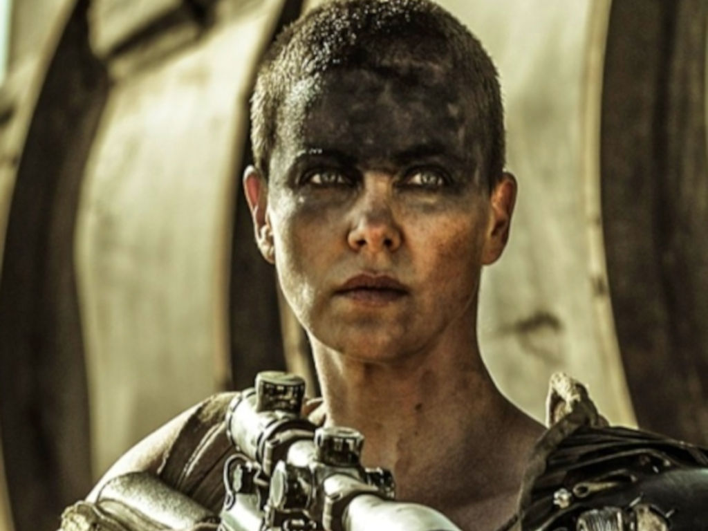 Charlize Theron to hand the baton to a younger actress to play her role in the post-apocalyptic action film.