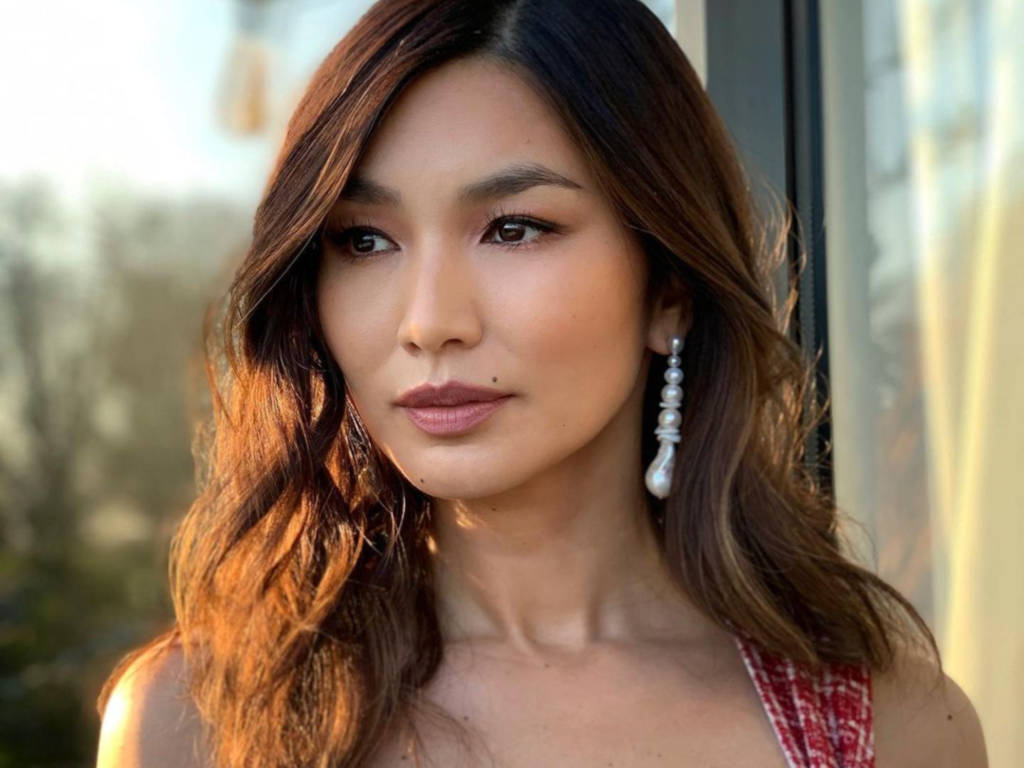 Gemma Chan is worried about the surge of anti-Asian racism and hate crimes in the US.