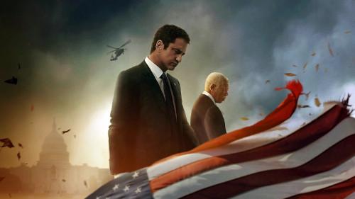 Butler last played Mike Banning in 'Angel Has Fallen'