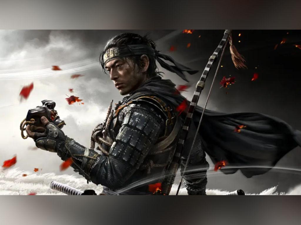 """Ghost of Tsushima"" follows 13th century samurai Jin Sakai, as he battles against an army of Mongol invaders."
